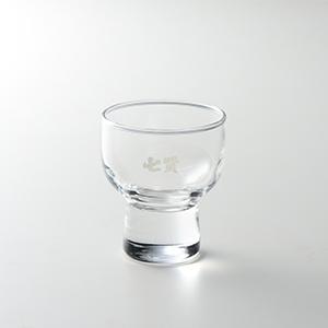 七賢オリジナル清酒グラス