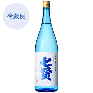 なま生(純米生酒) 1800ml