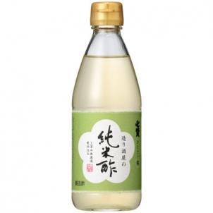 造り酒屋の純米酢 360ml