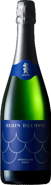 Sparkling Sake Sélection Alain Ducasse